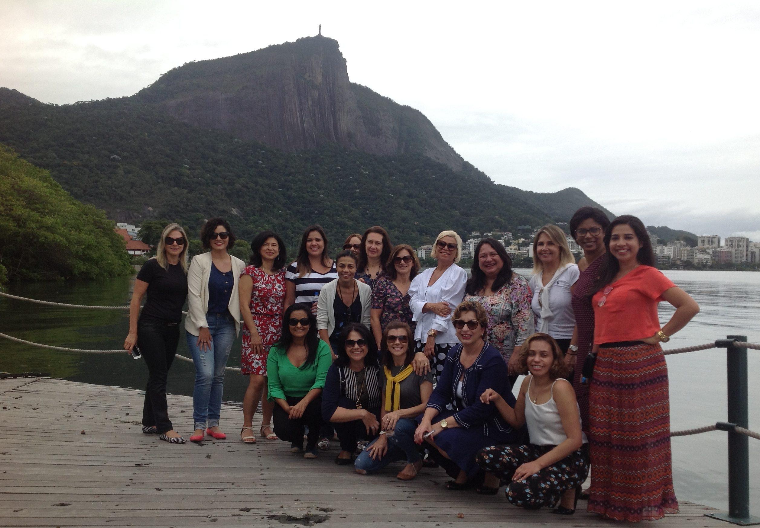 Secretarias Executivas  em Famtrip Educacional no Rio de Janeiro
