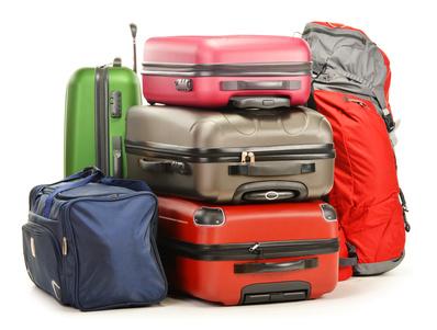 Nova regra para franquia de bagagem  despachada