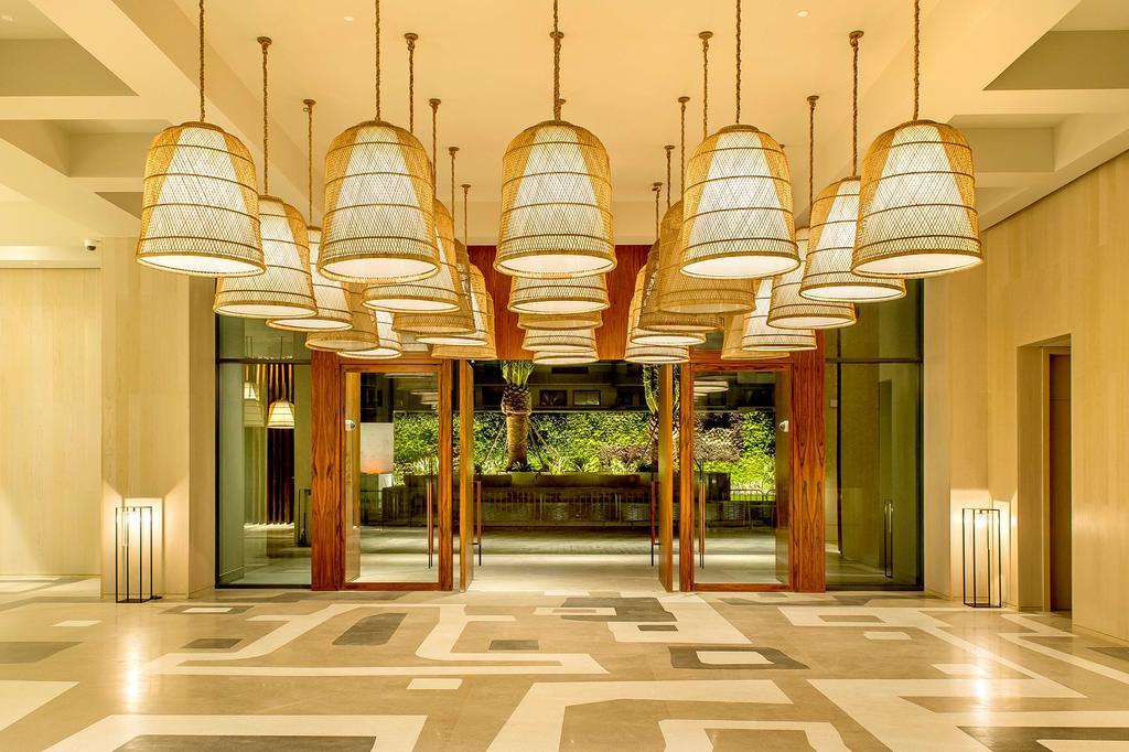 Hospedagem na Barra da Tijuca – Grand Hyatt Hotel